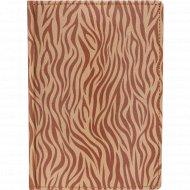 Ежедневник «Zebra» 176 листов, А5.