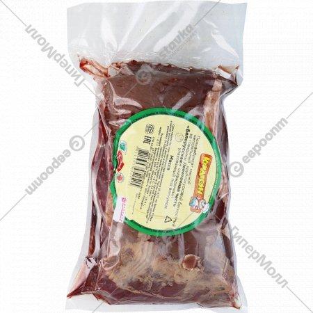 Полуфабрикат мясной Лопаточная часть «Белорусская» охлажденный, 1 кг.