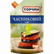 Соус «Торчин» Чесночный, 200 г.