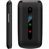 Мобильный телефон «Texet» TM-414, черный.