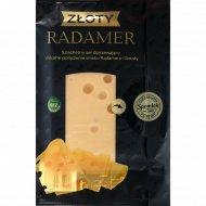Сыр «Zloty Radamer» 45%, 135 г.
