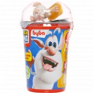 Шоколадные шарики «Play Me Буба» с игрушкой, 50 г.