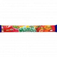 Жевательные конфеты «Mamba» 106 г.