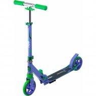 Самокат «Ridex» Razzle, фиолетово-зеленый