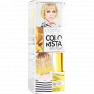 Бальзам «L'Oreal Paris» Colorista Washout тон: желтые волосы.