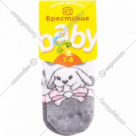 Носки детские «Брестские» размер 7-8