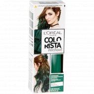 Бальзам «L'Oreal Paris» Colorista Washout тон: зеленые волосы.