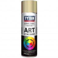 Аэрозольная краска «Tytan» бежевый RAL1014, 400 мл.