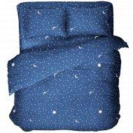 Комплект постельного белья «Samsara» Night Stars, Евро, 220-17