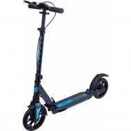 Самокат «Ridex» Trigger, черно-голубой