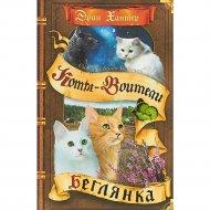Книга «Cны и видения Бабочки. Беглянка».