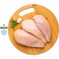 Полуфабрикат мясной «Филе цыпленка» замороженный, 1 кг.