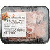 Рагу из свинины «Аппетитное» замороженное, 1 кг