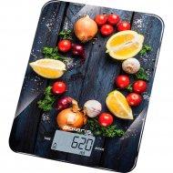 Весы кухонные «Polaris» PKS 1050DG La Salsa.