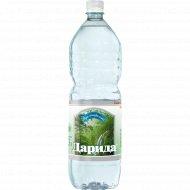 Вода минеральная «Дарида» негазированная 1.5 л.