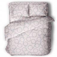 Комплект постельного белья «Samsara» Бесконечность Pink, Евро, 220-21