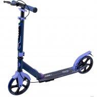Самокат «Ridex» Rank, сине-фиолетовый