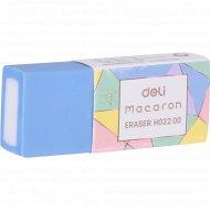 Ластик «Macaron» 50х20х11 мм.