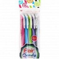 Набор ручек «Flair Candy» 5 шт.