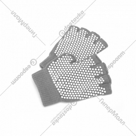 Перчатки противоскользящие «Bradex» для занятия йогой, SF0207.