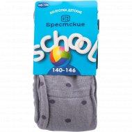 Колготки детские «Брестские» 3280 модель 221, р.140-146,72-76,21-22.