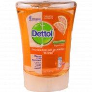 Антибактериальное жидкое мыло «Dettol», 250 мл.