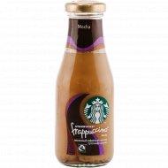 Молочный кофейный напиток «Starbucks» Mocha, 1.2%, 250 мл.