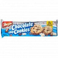 Печенье «Chocolate Cookies» с кусочками шоколада, 150 г