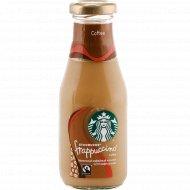 Молочный кофейный напиток «Starbucks» 1.2%, 250 мл.