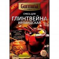 Смесь для глинтвейна «Gurmina» Ирландская, 50 г.