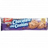 Печенье «Chocolate Cookies» с кусочками темного шоколада, 150 г