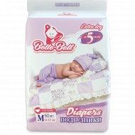 Подгузники «Diapers» размер M, 6-11 кг, 62 шт.