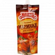 Приправа пищевкусовая «Махеев» маринад для курицы горчичный, 300 г.