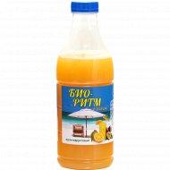 Напиток молочный «Био-Ритм» мультифруктовый, 900 мл.