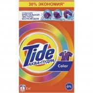 Стиральный порошок «Tide» Color, Автомат, 1 кг
