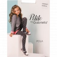 Колготы детские «Pola» 50 den, 3 размер.