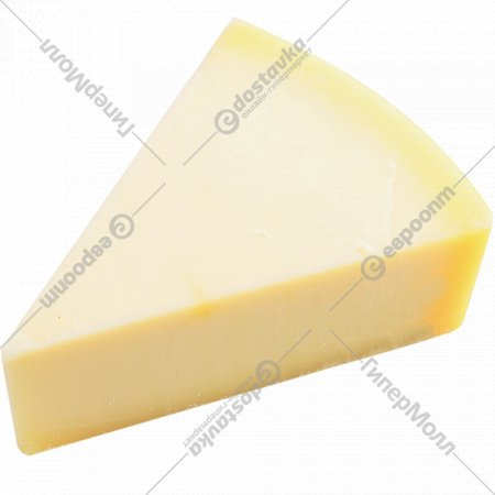 Сыр твердый «Янтарь» 50-65%, Александрия, 1 кг., фасовка 0.3-0.4 кг
