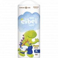 Детские подгузники «Elibell» XL, 12-17 кг, 44 шт.
