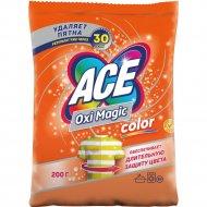 Пятновыводитель «Aсе» Оxi Magic Color, 200 г