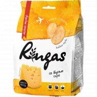 Сухари-гренки «Ringas» со вкусом сыра, 80 г.