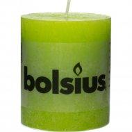 Свеча «Bolsius» 80x68 мм.