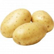 Картофель мытый «АгроЛайнПлюс» 1 кг., фасовка 1.6-1.8 кг