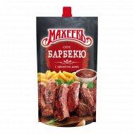 Соус деликатесный «Махеевъ» барбекю, 230 мл.