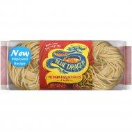 Лапша яичная «Blue Dragon» Medium egg Noodles, средней толщины, 300 г