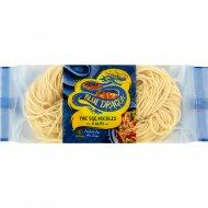 Лапша яичная «Blue Dragon» Fine egg Noodles, тонкая, 300 г