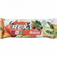 Батончик с содержанием протеина «ProteinRex» матча-персик, 40 г