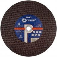 Диск пильный «Cutop» 40009т, 355х4х25.4 мм