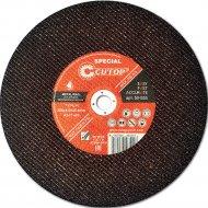 Диск пильный «Cutop» 50-555, 355х4х25.4 мм
