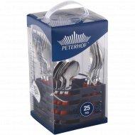 Набор столовых приборов «Peterhof» 25 предметов.