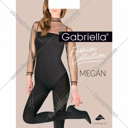 Колготки женские «?Megan» 60 den, 2 размер.